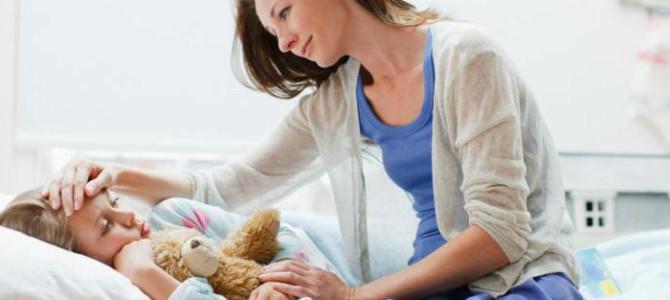 Допомога хворим дітям